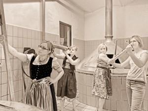 Frauenbier - HolladieWaldfee