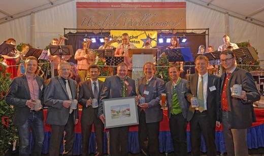 Geotg Rittmayer - Zentrum Bierkultur