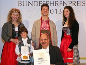 Brenner Norbert Winkelmann Bester seiner Zunft
