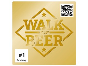 Walk of Beer Bamberg
