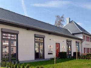 Das Weyermann-Gästezentrum in der Brennerstraße bietet ausreichend Platz für Bierseminare.