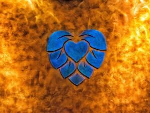 Die in Stein gemauerte Liebeserklärung der Franken an das Bier hat gestern eröffnet: Das Liebesbier!