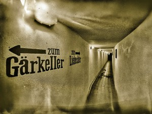 """Maisel&Friends vereint Brauwerkstatt, Brauereimuseum und Gaststätte unter einem Dach: Das """"Liebesbier"""" feiert Eröffnung."""