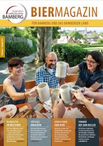 """Im """"Bamberger Biermagazin"""" dreht sich alles um den Gerstensaft"""