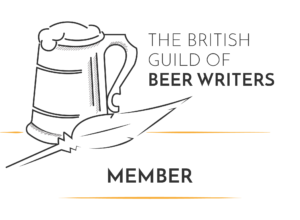 Markus Raupach ist Member der British Guild of Beer Writers