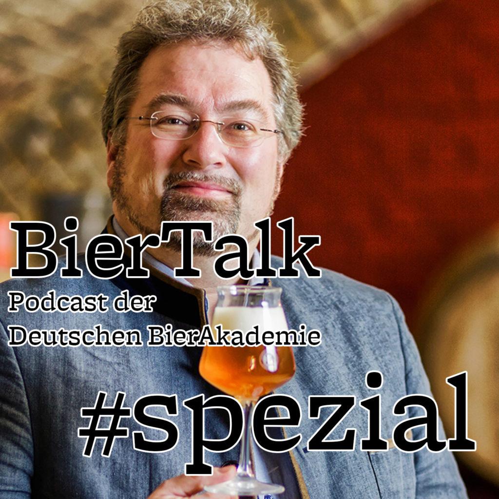 BierTalk Spezial 1 – Interview mit Markus Raupach, Gründer der Deutschen BierAkademie