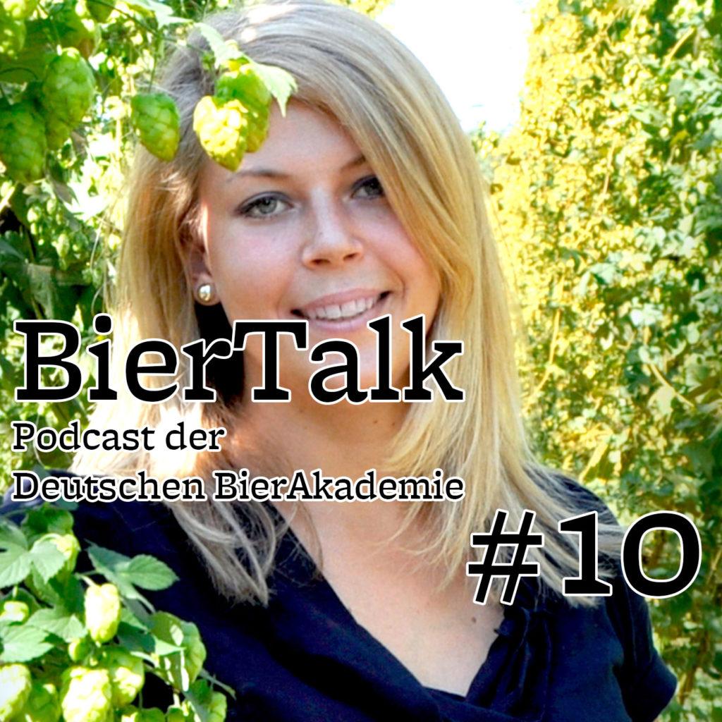 """BierTalk 10 – Interview mit Mareike Hasenbeck vom Blog """"Feiner Hopfen"""" aus München"""