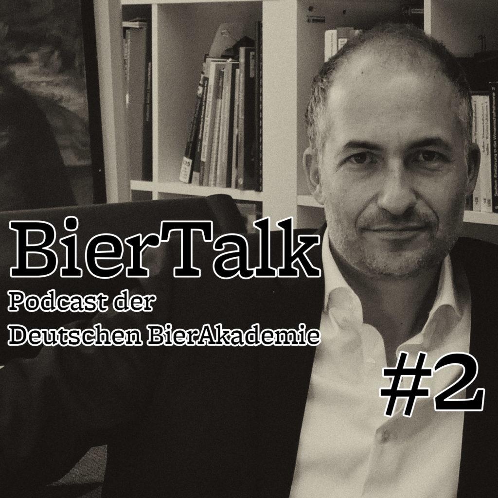 BierTalk 2 – Interview mit Prof. Dr. Claus-Christian Carbon von der Universität Bamberg