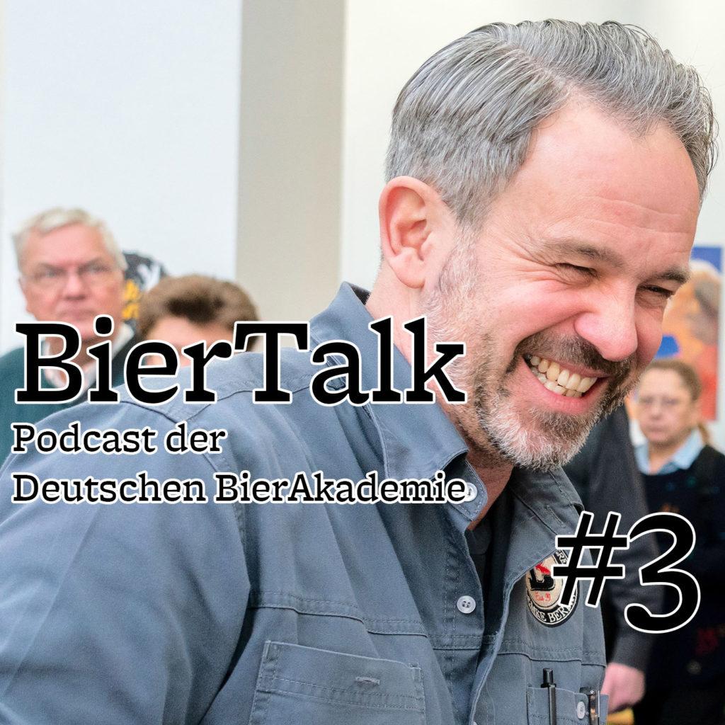 BierTalk 3 – Interview mit Oliver Lemke vom Brauhaus Lemke aus Berlin