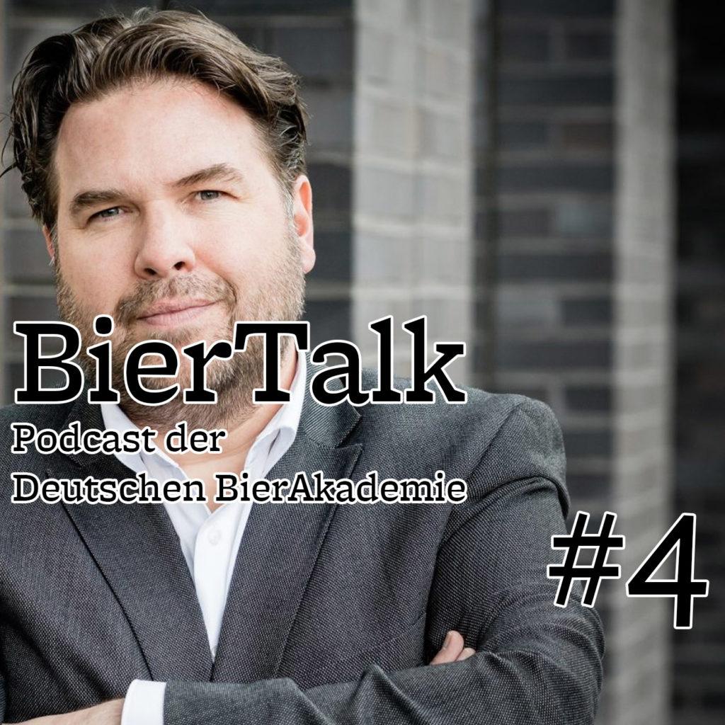 BierTalk 4 – Interview mit Holger Eichele, Hauptgeschäftsführer des Deutschen Brauer-Bundes