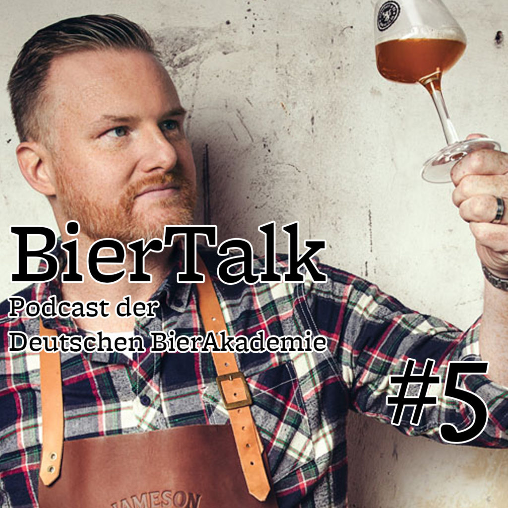 BierTalk 5 – Interview mit Christian Hans Müller von Hanscraft & Co.