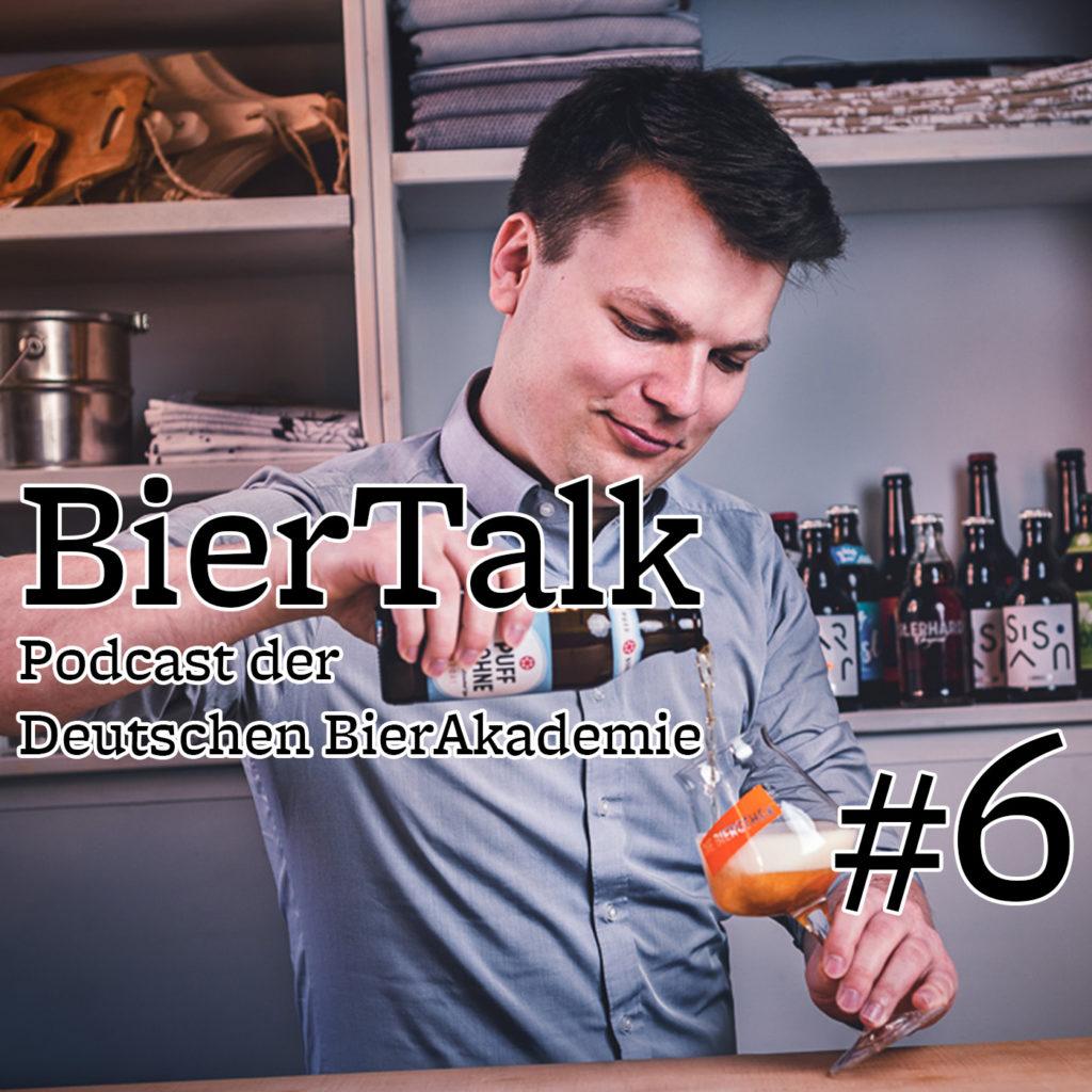 BierTalk 6 – Interview mit Christian Klemenz, Gründer der Bierothek, aus Bamberg