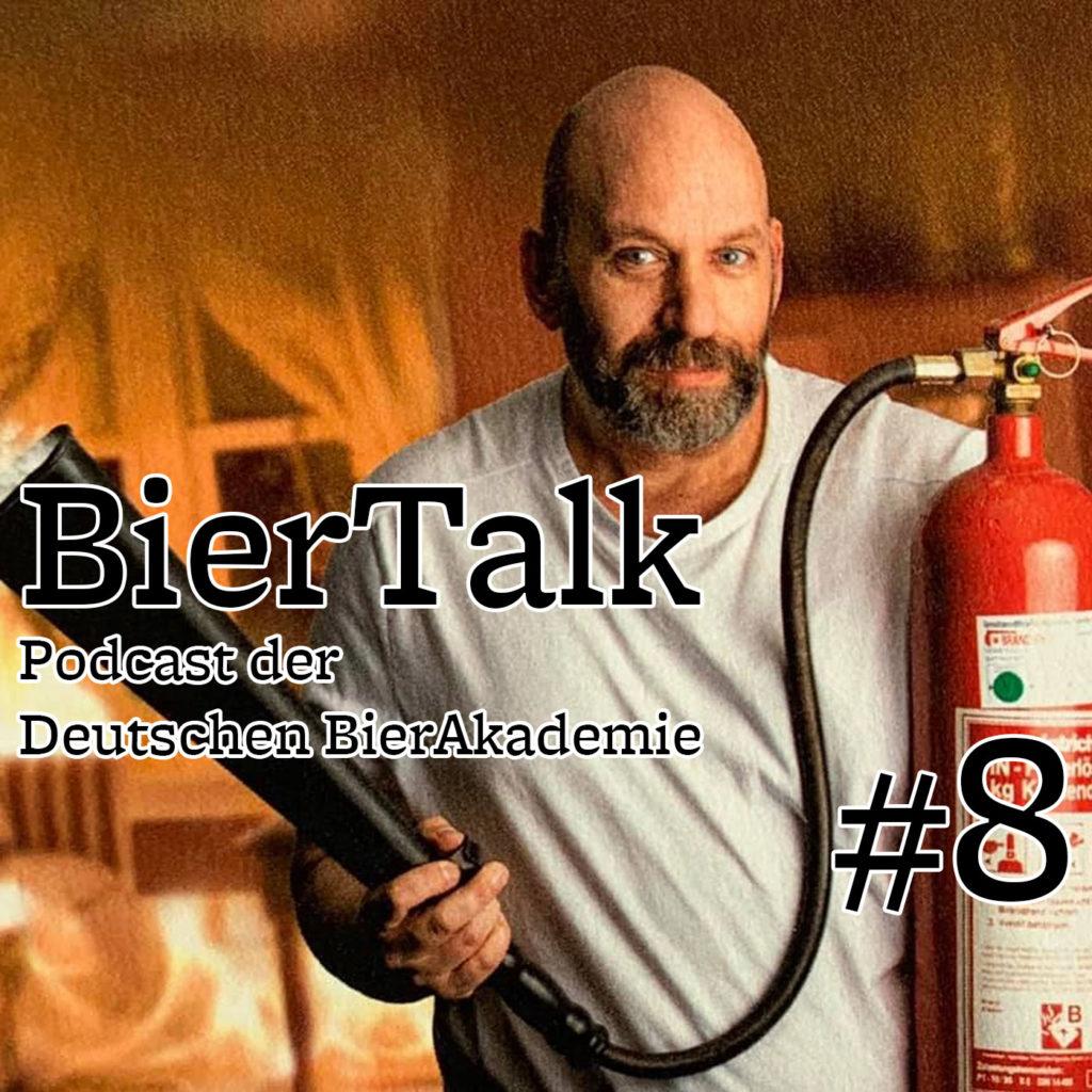 """BierTalk 8 – Interview mit Christian """"Blacky"""" Schwarz von Radio Primaton aus Schweinfurt"""