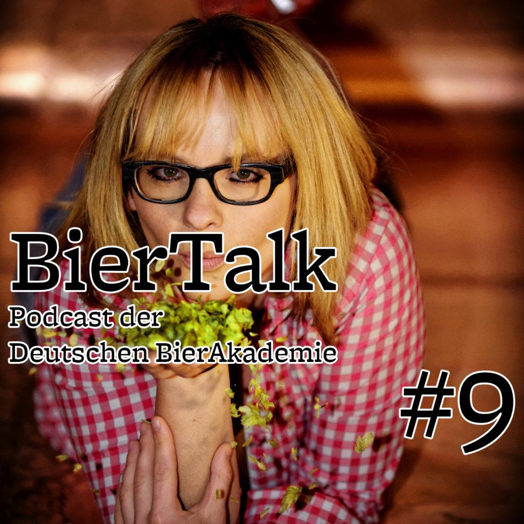 BierTalk 9 – Interview mit Gisela Meinel-Hansen von der Brauerei Meinel aus Hof