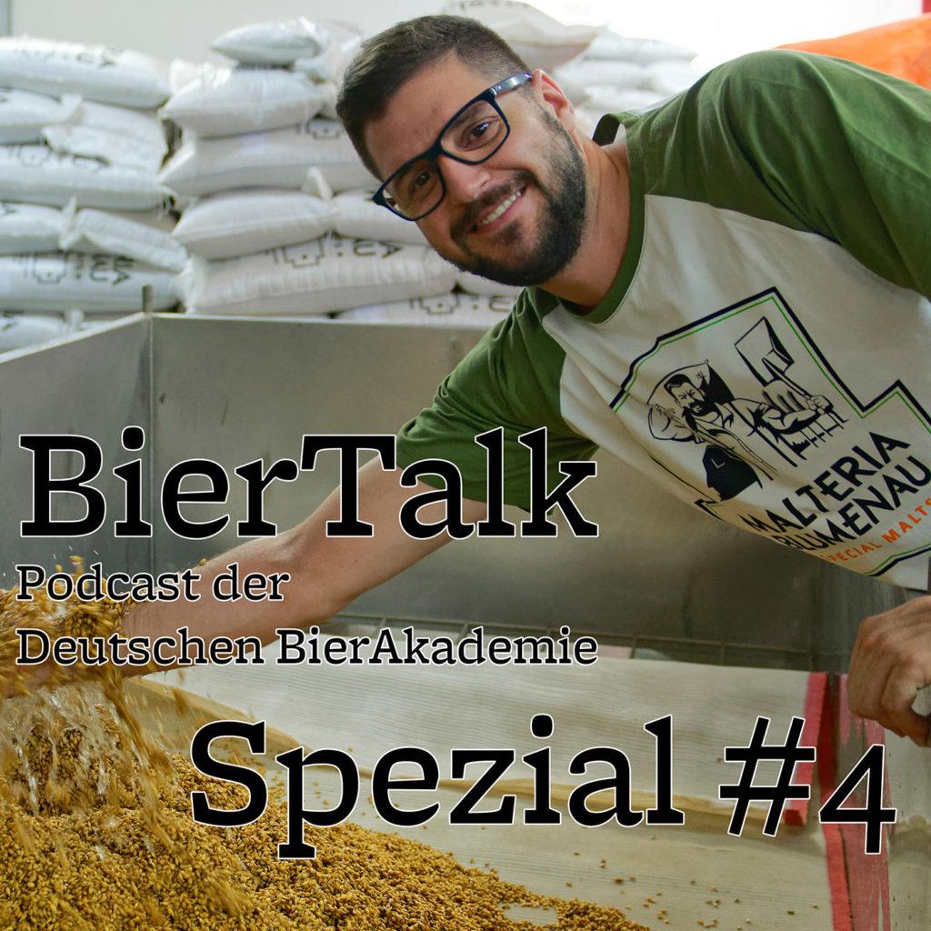 BierTalk Spezial 4 – Interview mit Rodolfo Rebelo von der Malteria Blumenau aus Brasilien