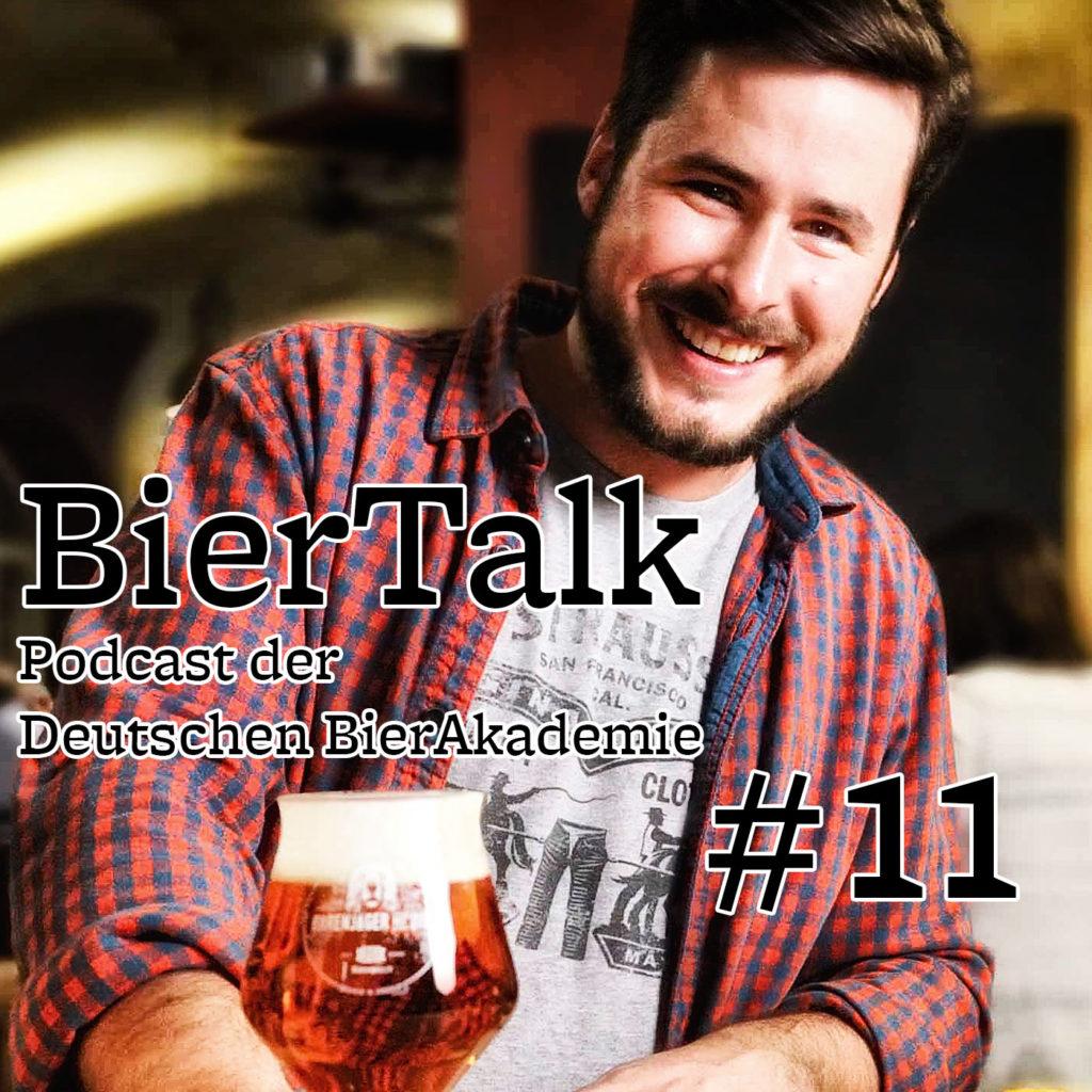 BierTalk 11 – Interview mit Markus Hoppe von Hoppebräu aus Waakirchen