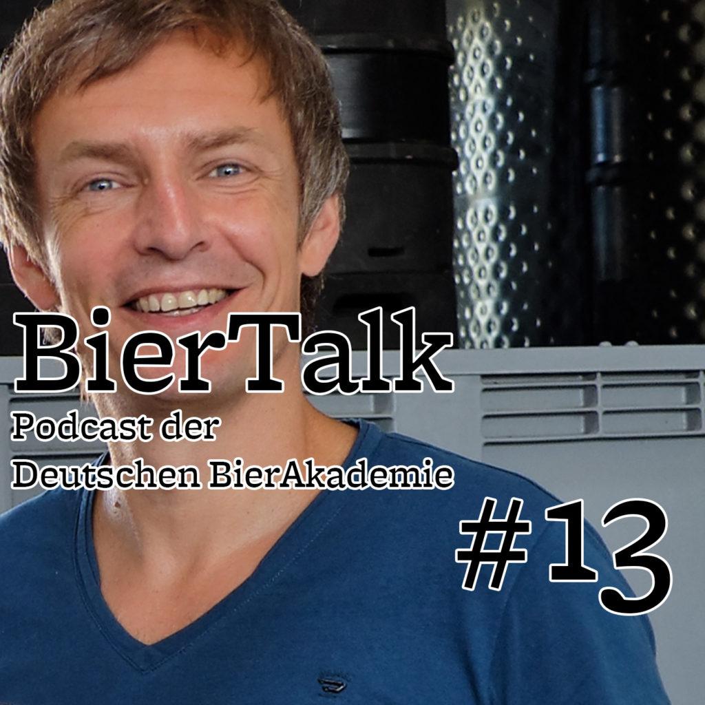 BierTalk 13 – Interview mit Jeff Maisel von der Brauerei Maisel aus Bayreuth