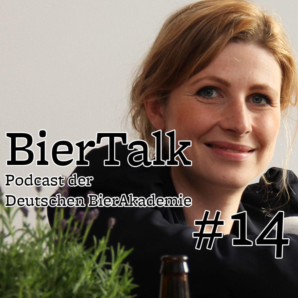BierTalk 14 – Interview mit Nina Anika Klotz vom Online-Magazin Hopfenhelden aus Berlin