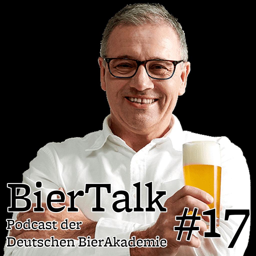 BierTalk 17 – Interview mit Georg Rittmayer von der Brauerei Rittmayer aus Hallerndorf