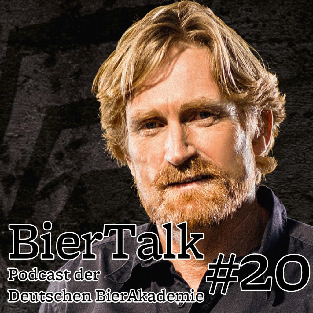 BierTalk 20 – Interview mit Jan Niewodniczanski von der Bitburger Braugruppe in Bitburg