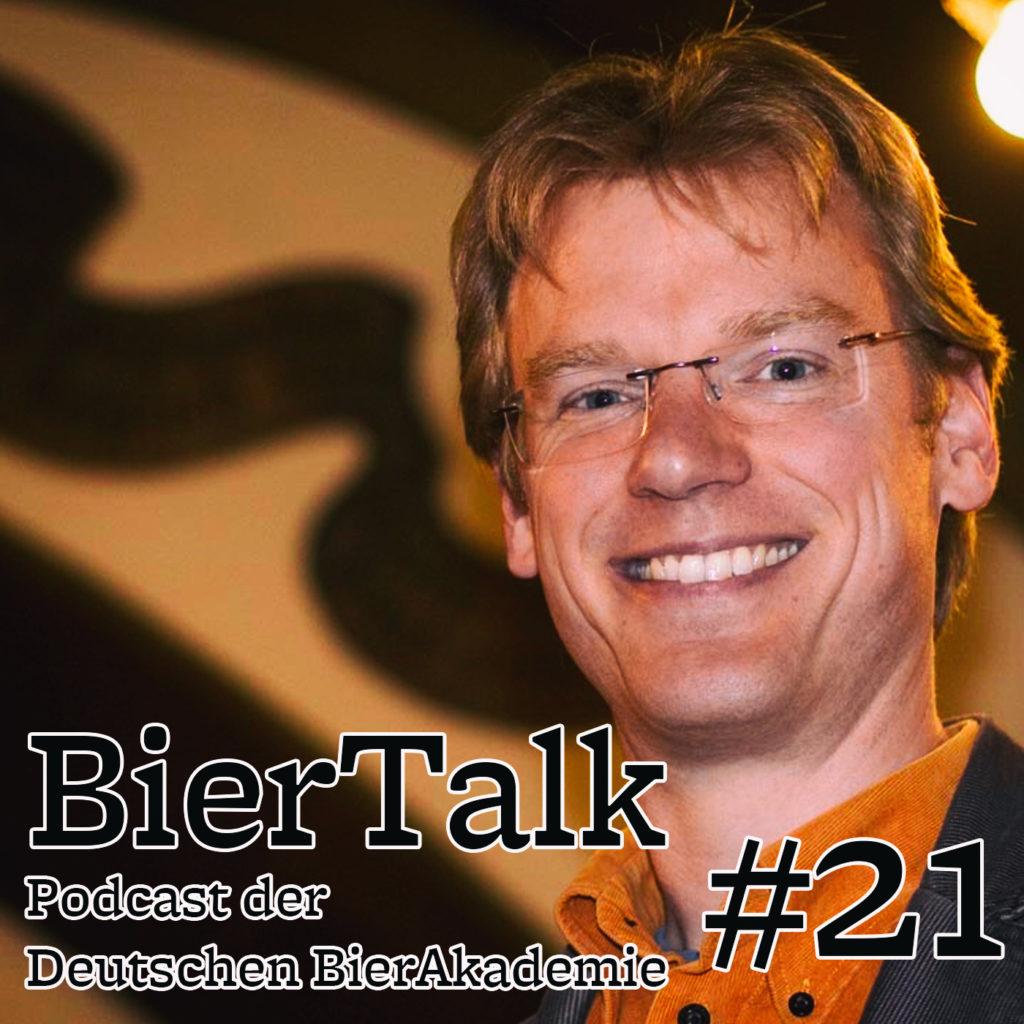 BierTalk 21 – Interview mit Matthias Trum vom Heller Bräu / Schlenkerla aus Bamberg