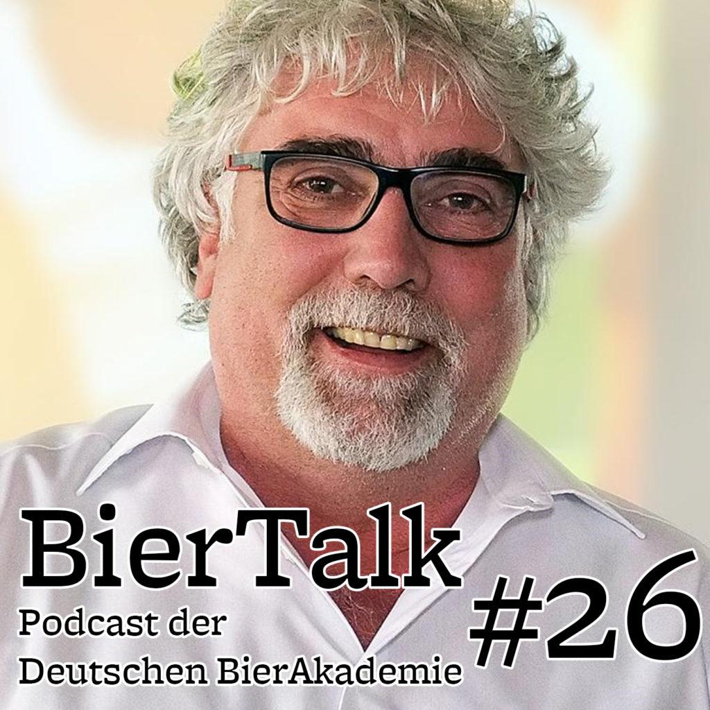 BierTalk 26 – Interview mit Christof Pilarzyk vom Brauerei-Gasthof Grosch aus Rödental