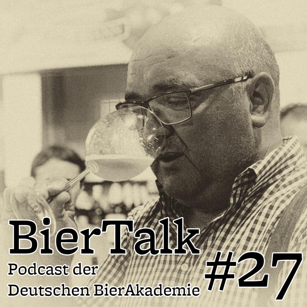 BierTalk 27 – Interview mit Meinhard Wicht von ProBierKult aus Rüsselsheim
