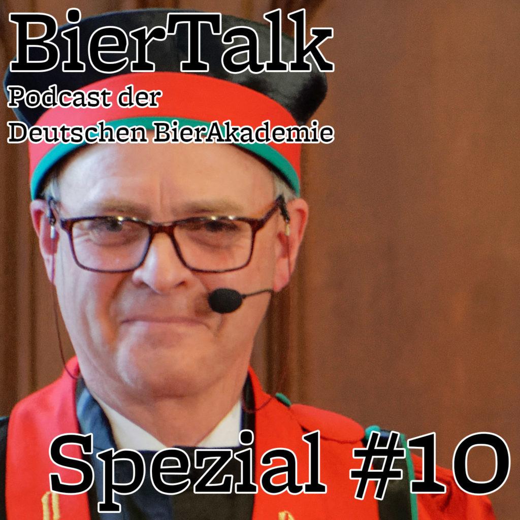 BierTalk Spezial 10 – Interview 1 mit Frank Boon von der Brouwerij Boon in Lembeek