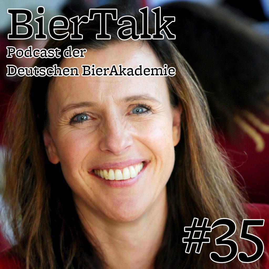 BierTalk 35 – Interview mit Andrea Kalrait, Veranstaltungsleiterin der BrauBeviale in Nürnberg