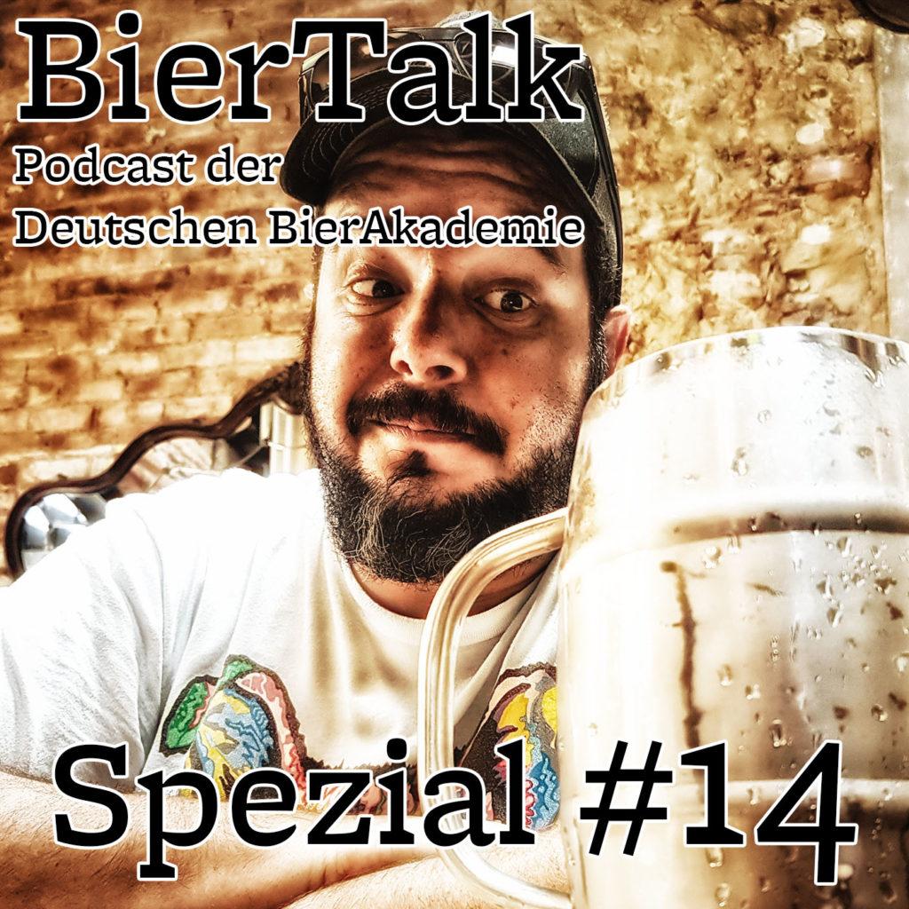 BierTalk Spezial 14 – Interview mit Michael Schnürle, Ex-Taproombetreiber aus São Paulo, Brasilien