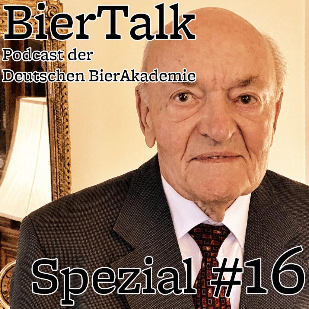 BierTalk Spezial 16 – Interview mit Prof. Dr. Ludwig Narziß aus Freising, Bier-Pionier und Bier-Papst