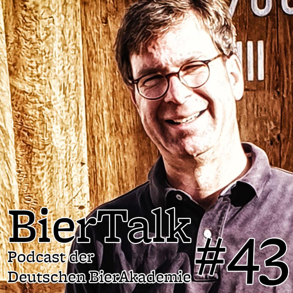 BierTalk 43 – Interview mit Markus Eder von der Küferei Wilhelm Eder aus Bad Dürkheim
