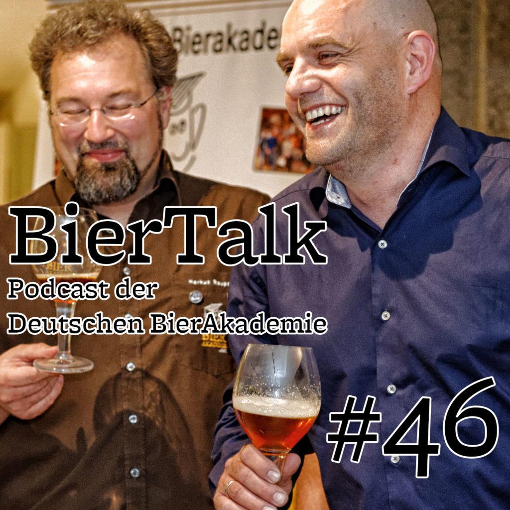 BierTalk 46 – Interview mit Stefan Stretz vom Schanzenbräu in Nürnberg