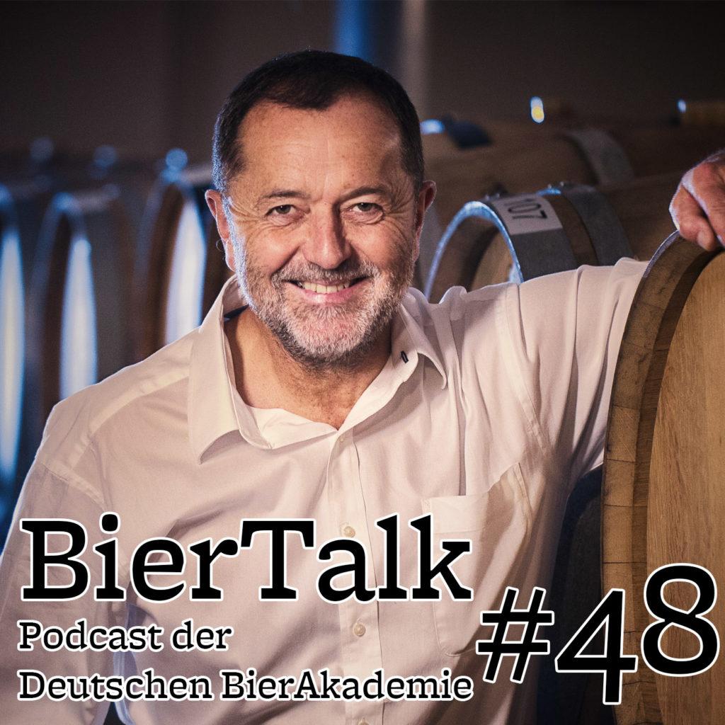 BierTalk 48 – Interview mit Hans-Peter Drexler von Schneider Weisse aus Kelheim