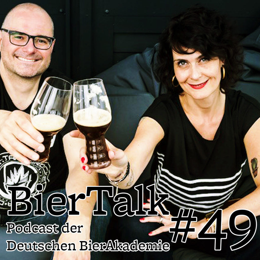BierTalk 49 – Interview mit Regine Marxen und Stefan Endrigkeit von HHopcast
