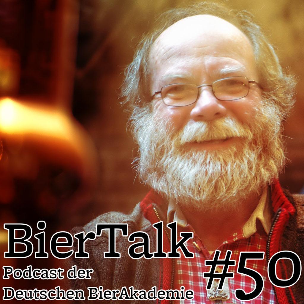 BierTalk 50 – Interview mit Erik Berkenkamp, Biersommelier und Gästeführer aus Bamberg