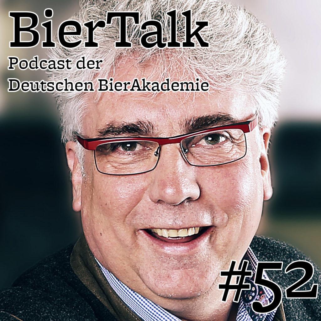 BierTalk 52 – Interview mit Christof Pilarzyk vom Braugasthof Grosch aus Rödental