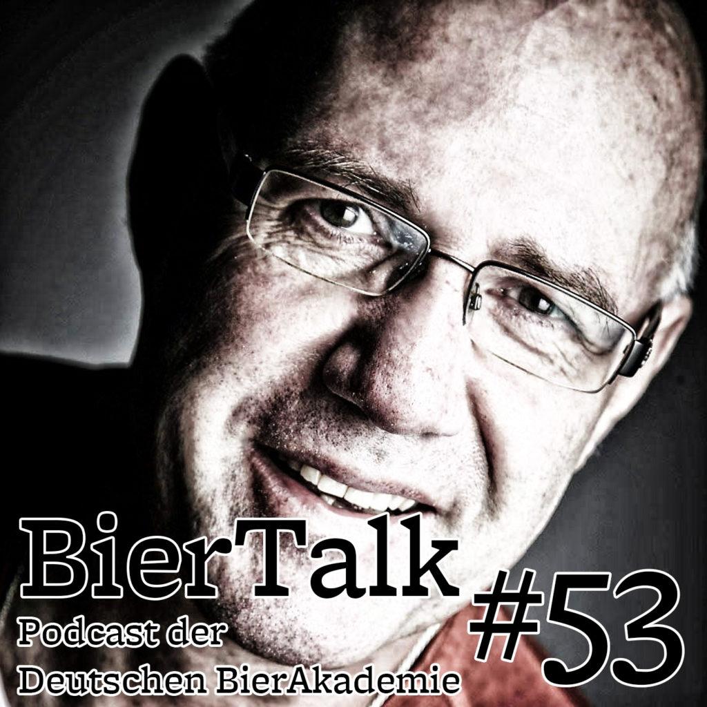 BierTalk 53 – Interview mit Günther Thömmes, Bierzauberer und Autor aus Brunn in Niederösterreich