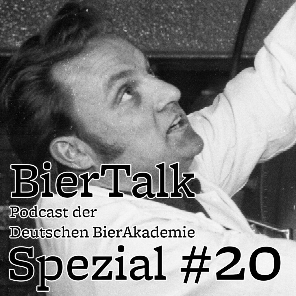 BierTalk Spezial 20 – Interview mit Ulrich Wappler, dem Erfinder des modernen deutschen alkoholfreien Bieres