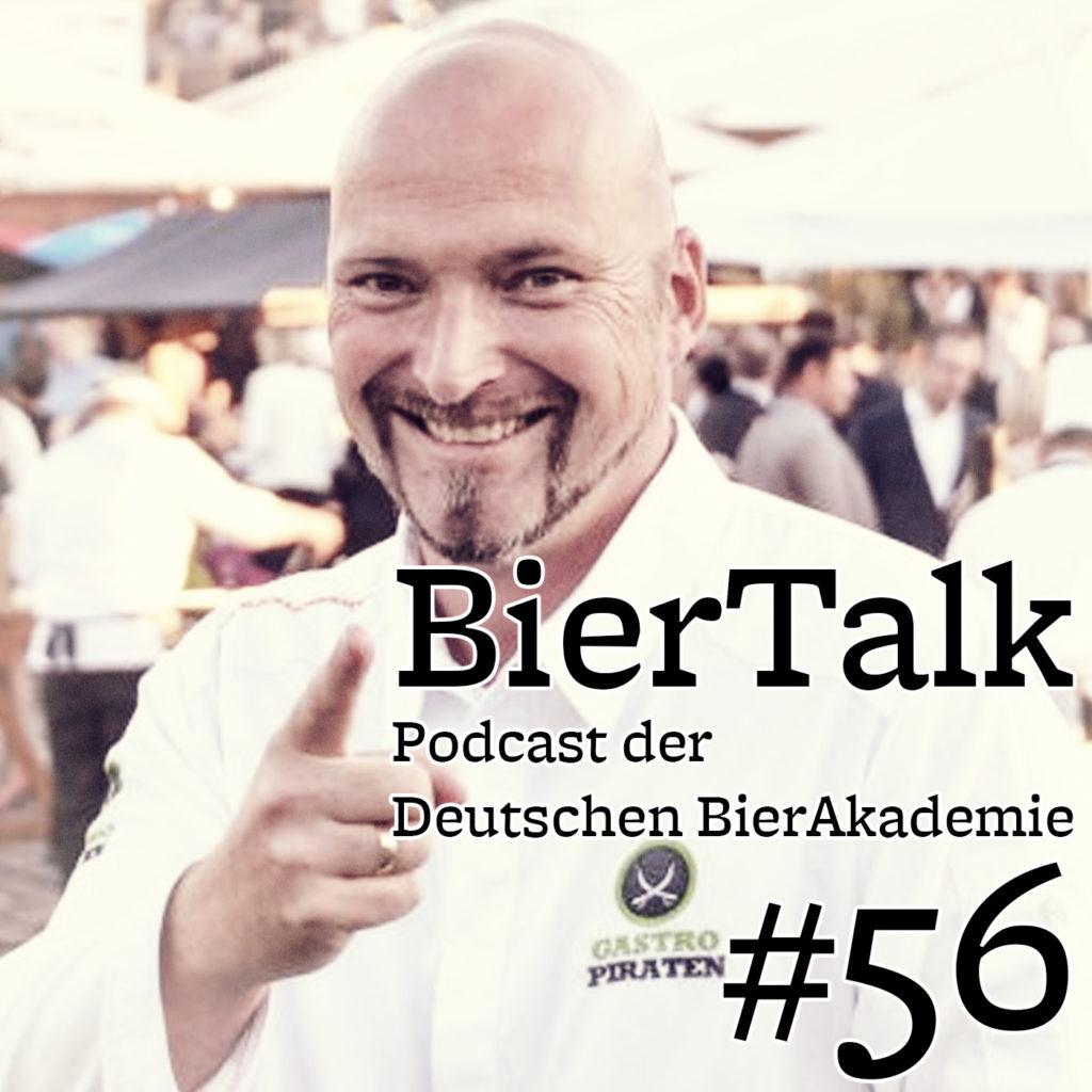 BierTalk 56 – Interview mit René Kaplick von den Gastropiraten aus Letschin in Brandenburg