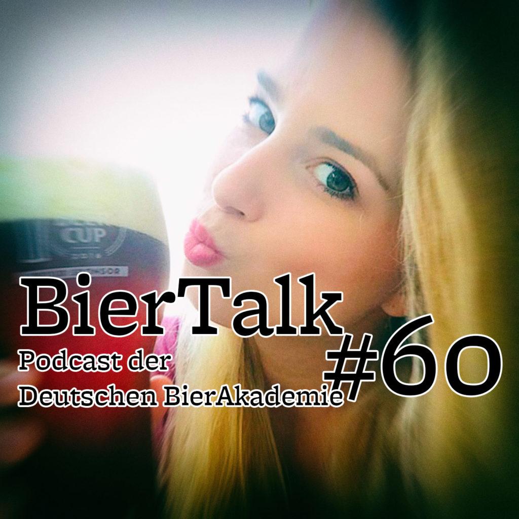 BierTalk 60 – Zweites Interview mit Sabine Anna Ullrich, Ex-Bierkönigin aus Würzburg