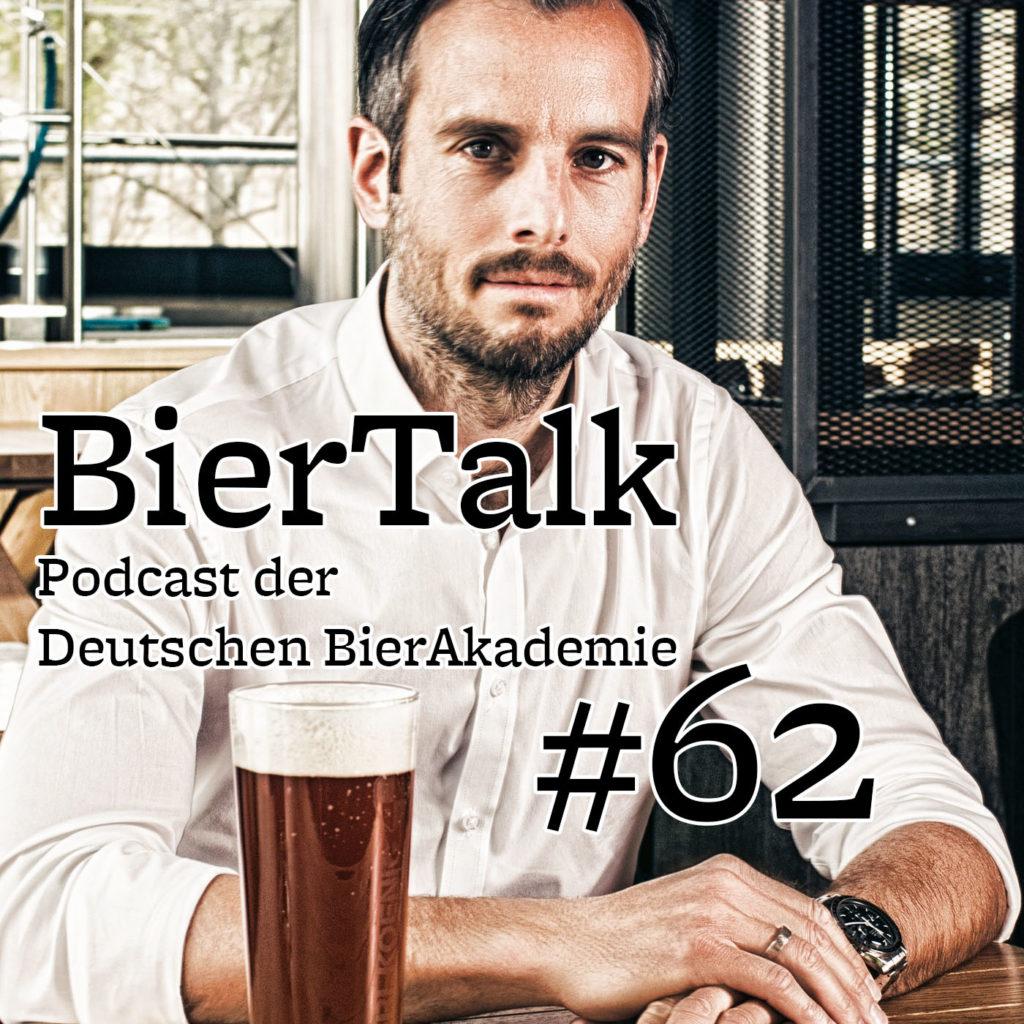 BierTalk 62 – Interview mit Johannes Schulz-Hess, Geschäftsführer von KASPAR SCHULZ aus Bamberg