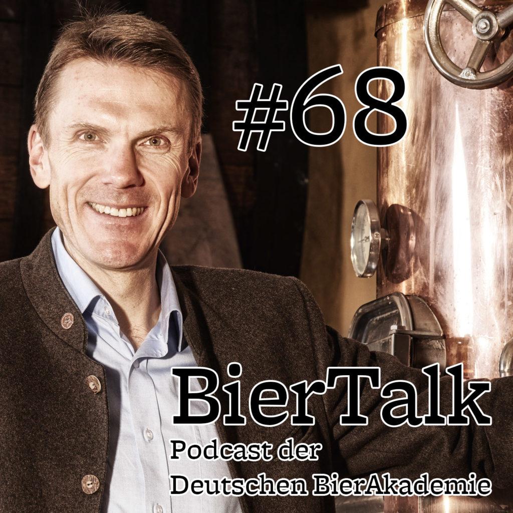 BierTalk 68 – Interview mit Frank Müller, Hefe-Banker und Braumeister der Riegele Brauerei in Augsburg