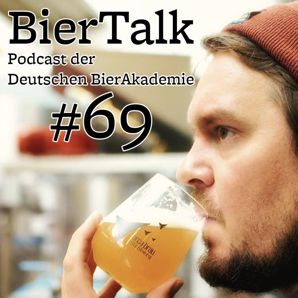 BierTalk 69 – Interview mit Felix vom Endt, Gründer von orca brau aus Nürnberg