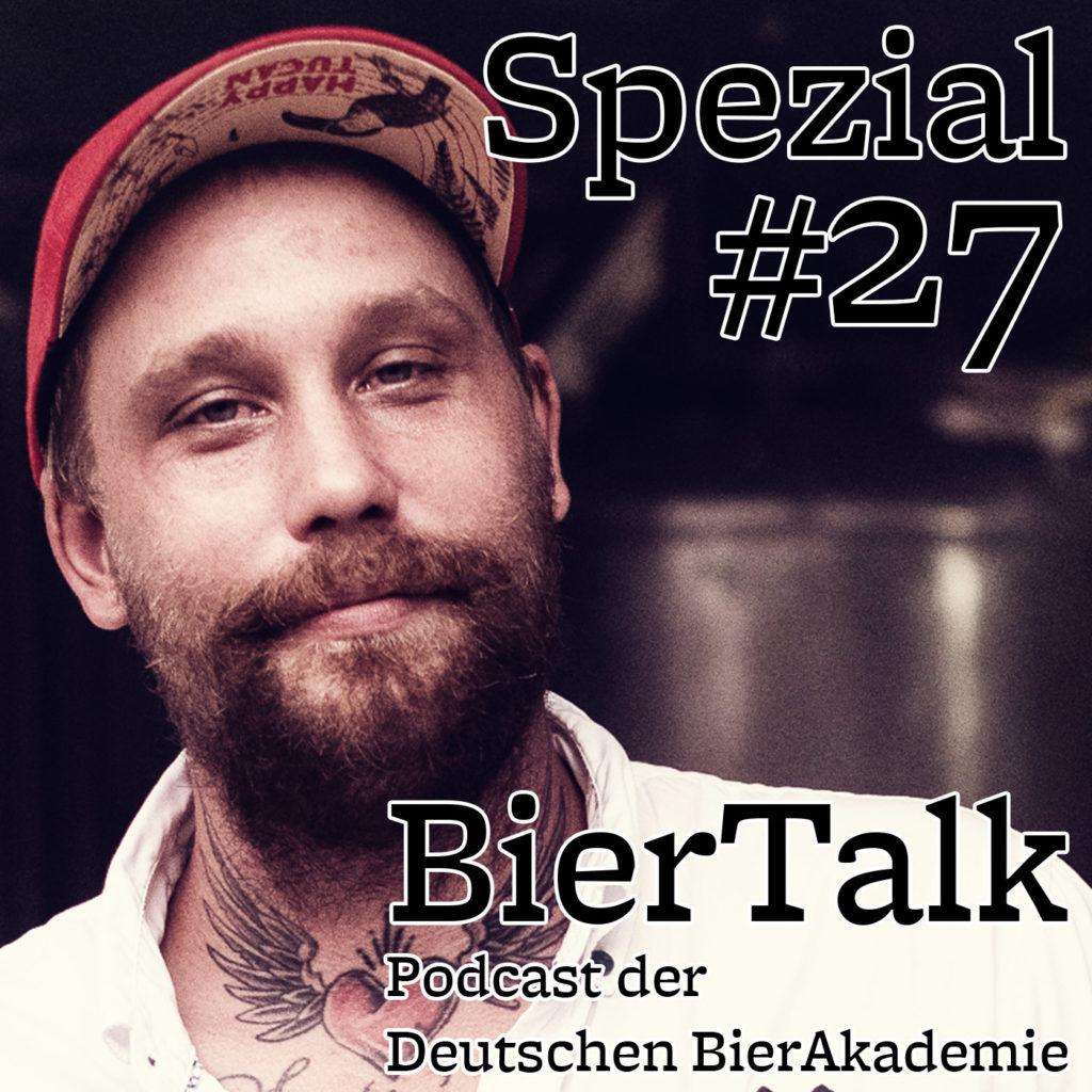 BierTalk Spezial 27 – Interview mit Jonas Kohberger von der Nevada Cervecería aus Kolumbien