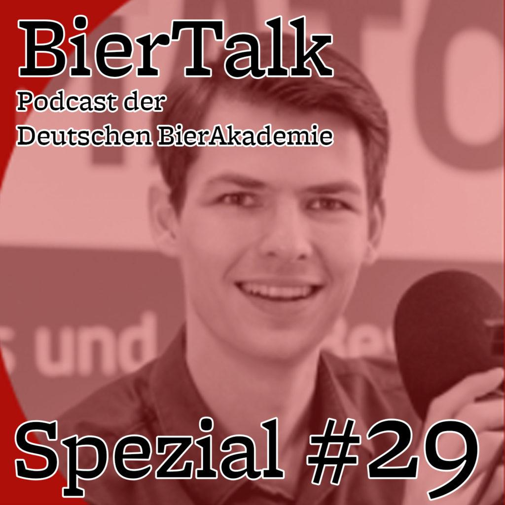 """BierTalk Spezial 29 – Interview mit Marcus Braun von Radio Primaton in dessen Sendung """"Auf einen Kaffee mit…"""""""