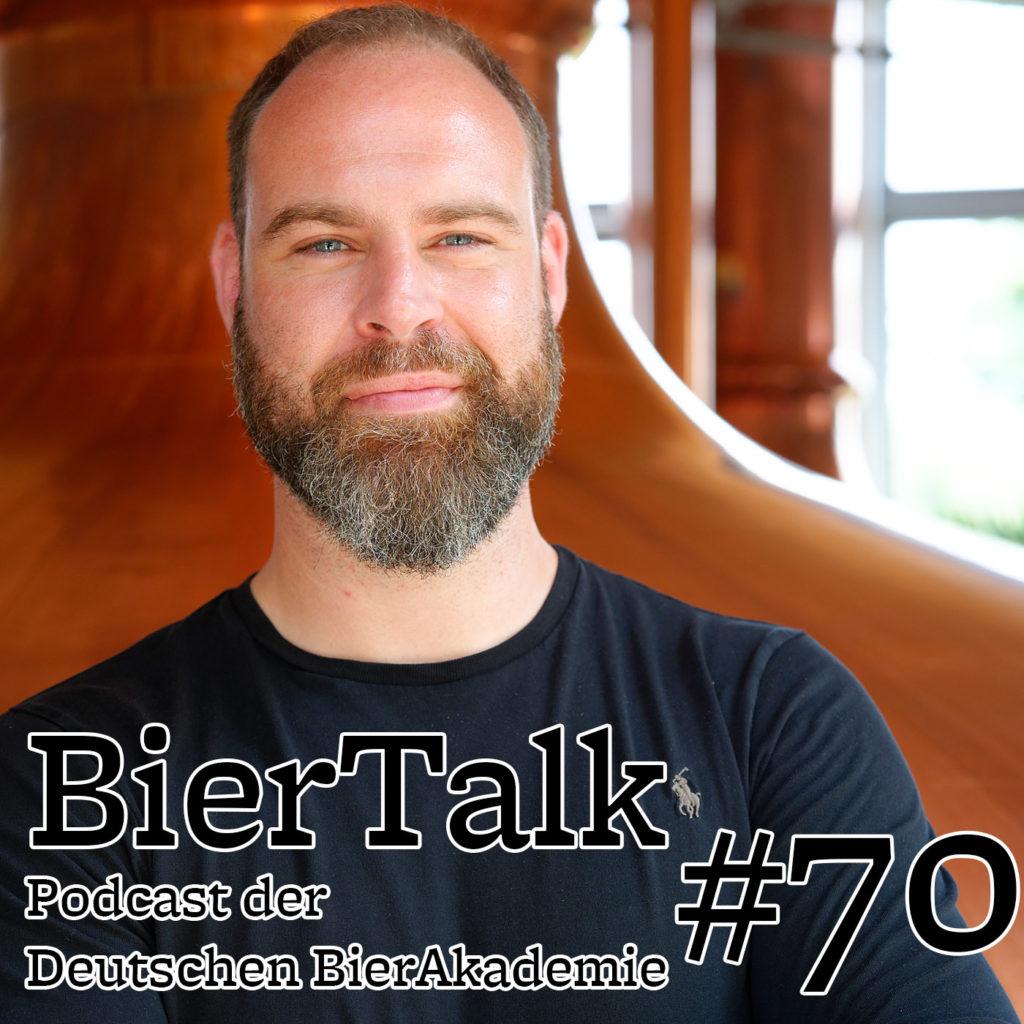 BierTalk 70 – Interview mit Erik Schnickers, Gründer von Bier-Deluxe, aus Xanten
