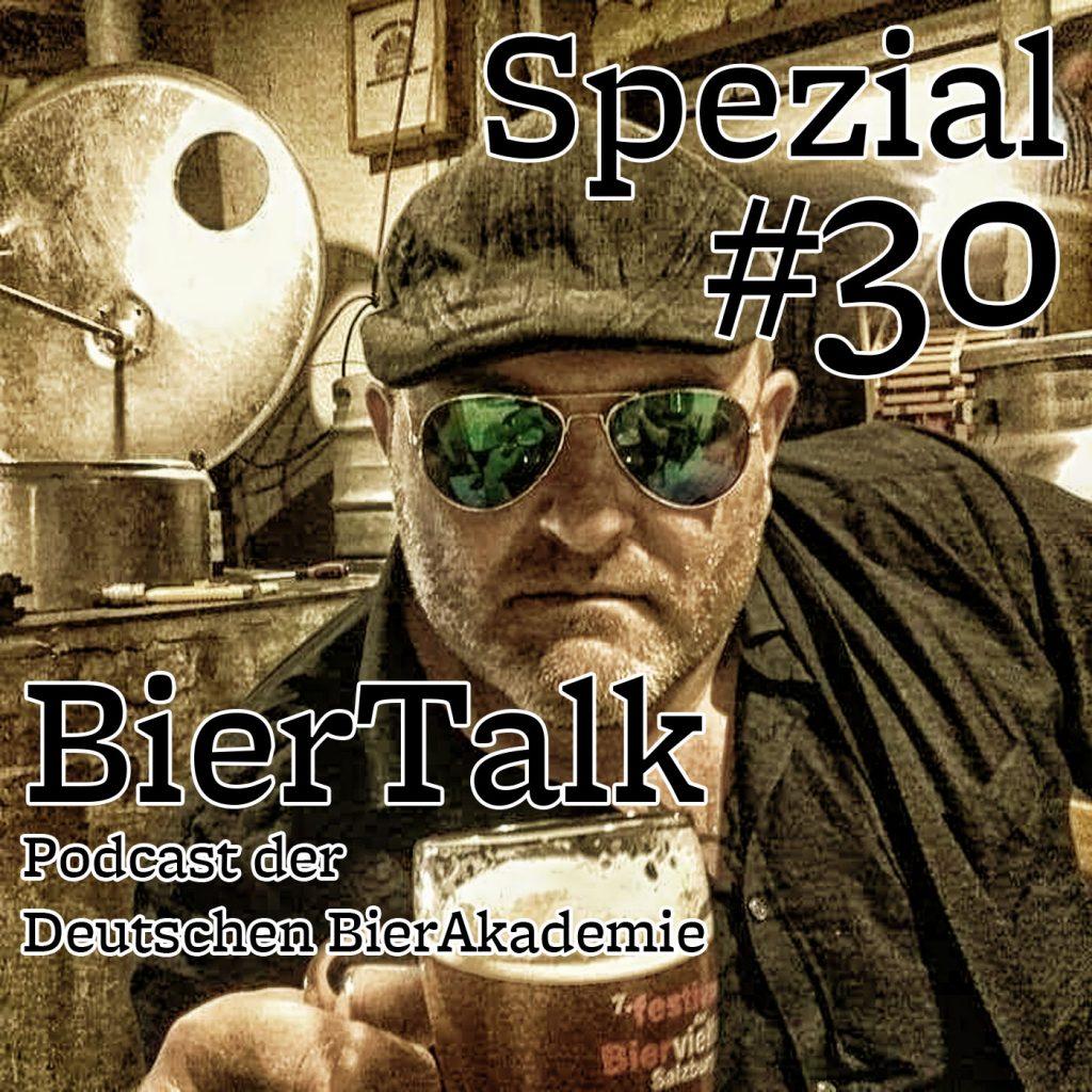 BierTalk Spezial 30 – Interview mit Martin Seidl, dem Bierobelix vom Brauhaus Haselbach in Braunau am Inn, Österreich